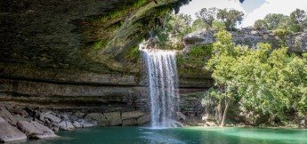 Hamilton Pool Austin Texas things to do